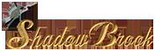 Shadow Brook Condominium Association Logo